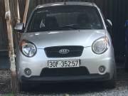 Bán xe Kia Morning SLX 1.0 AT 2009 giá 235 Triệu - Hà Nội