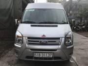 Bán xe Ford Transit SVP 2017 giá 725 Triệu - TP HCM
