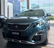 Peugeot 5008 1.6 AT 2018 giá 1 Tỷ 399 Triệu - TP HCM