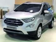 Bán xe Ford EcoSport Trend 1.5L AT 2018 giá 593 Triệu - TP HCM