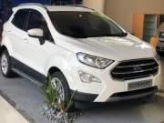 Bán xe Ford EcoSport Titanium 1.5L AT 2018 giá 648 Triệu - TP HCM
