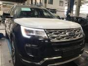 Bán xe Ford Explorer Limited 2.3L EcoBoost 2018 giá 2 Tỷ 193 Triệu - TP HCM