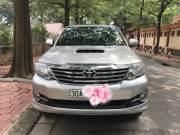 Bán xe Toyota Fortuner 2.5G 2015 giá 855 Triệu - Hà Nội