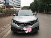 Bán xe Honda CRV 2.0 AT 2013 giá 740 Triệu - Hà Nội