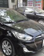 Bán xe Hyundai Accent 1.4 AT 2011 giá 395 Triệu - Thanh Hóa