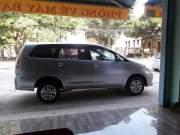 Bán xe Toyota Innova G 2009 giá 398 Triệu - Thanh Hóa