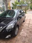 Bán xe Toyota Vios 1.5E 2013 giá 405 Triệu - Thanh Hóa