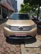 Bán xe Toyota Highlander SE 2.7 2011 giá 1 Tỷ 170 Triệu - Hà Nội