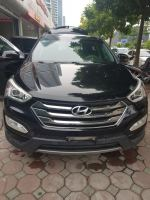 Bán xe Hyundai SantaFe 2.2L 4WD 2015 giá 945 Triệu - Hà Nội