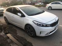 Bán xe Kia Cerato 1.6 MT 2018 giá 548 Triệu - Hà Nội