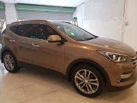 Bán xe Hyundai SantaFe 2.4L 4WD 2017 giá 1 Tỷ 50 Triệu - Hà Nội