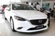 Bán xe Mazda 6 2.0L 2018 giá 819 Triệu - Đồng Nai
