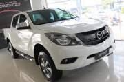 Mazda BT 50 2.2L 4x4 MT 2017 giá 680 Triệu - Đồng Nai
