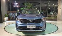 Bán xe Kia Sorento 2021 Signature 2.5 AT AWD giá 1 Tỷ 249 Triệu - TP HCM