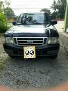 Bán xe Ford Ranger XL 4x4 MT 2005 giá 215 Triệu - Bình Dương