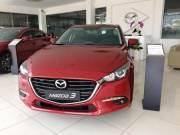 Bán xe Mazda 3 1.5 AT 2018 giá 659 Triệu - Hà Nội