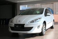 Bán xe Peugeot 408 Premium 2.0 AT 2018 giá 740 Triệu - Cần Thơ