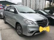 Bán xe Toyota Innova 2.0E 2015 giá 588 Triệu - Hà Nội