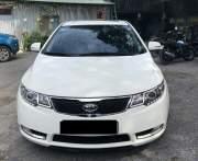 Bán xe Kia Forte SX 1.6 AT 2012 giá 449 Triệu - TP HCM