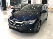 Bán xe Honda City 1.5TOP 2018 giá 559 Triệu - TP HCM
