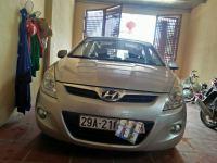 Bán xe Hyundai i20 1.4 AT 2011 giá 345 Triệu - Hà Nội