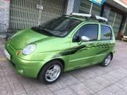 Bán xe Daewoo Matiz SE 0.8 MT 2007 giá 105 Triệu - An Giang