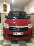 Bán xe Suzuki APV GL 1.6 MT 2011 giá 285 Triệu - TP HCM