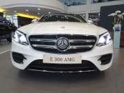 Bán xe Mercedes Benz E class E300 AMG 2018 giá 2 Tỷ 769 Triệu - TP HCM