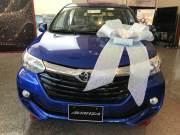 Bán xe Toyota Avanza 1.5 AT 2018 giá 593 Triệu - TP HCM