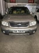 Bán xe Ford Escape XLT 3.0 AT 2006 giá 248 Triệu - Hà Nội