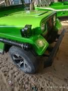 Bán xe Jeep CJ 1995 giá 175 Triệu - Bình Thuận