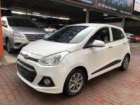 Bán xe Hyundai i10 Grand 1.2 AT 2016 giá 395 Triệu - Hà Nội