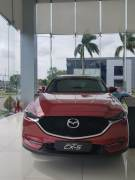 Bán xe Mazda Cx5 2.0 AT 2018 giá 872 Triệu - Bình Dương