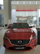 Bán xe Mazda 6 2.0L Premium 2018 giá 879 Triệu - Bình Dương