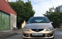 Bán xe Mazda Premacy 1.8 AT 2003 giá 235 Triệu - Hà Nội