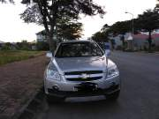 Bán xe Chevrolet Captiva LTZ 2.4 AT 2007 giá 299 Triệu - TP HCM