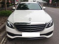 Bán xe Mercedes Benz E class E200 2016 giá 1 Tỷ 810 Triệu - Hà Nội