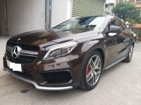 Bán xe Mercedes Benz GLA class GLA 45 AMG 4Matic 2015 giá 1 Tỷ 680 Triệu - Hà Nội