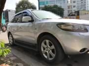 Bán xe Hyundai SantaFe SLX 2008 giá 580 Triệu - TP HCM