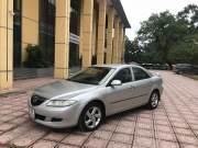 Bán xe Mazda 6 2.0 MT 2003 giá 230 Triệu - Phú Thọ