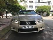 Bán xe Lexus GS 350 2013 giá 2 Tỷ 300 Triệu - TP HCM