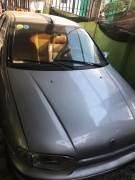 Bán xe Fiat Siena ELX 1.3 2003 giá 70 Triệu - Đồng Nai