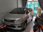 Bán xe Toyota Innova 2.0G 2013 giá 540 Triệu - TP HCM