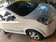 Bán xe Chevrolet Spark Lite Van 0.8 MT 2015 giá 160 Triệu - Đăk Lăk