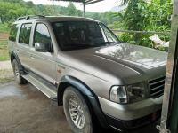 Bán xe Ford Everest 2.5L 4x2 MT 2005 giá 224 Triệu - Quảng Ninh