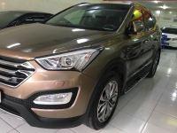 Bán xe Hyundai SantaFe 2.4L 4WD 2015 giá 885 Triệu - Hải Phòng