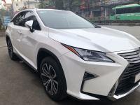 Bán xe Lexus RX 200t 2017 giá 2 Tỷ 900 Triệu - Hải Phòng