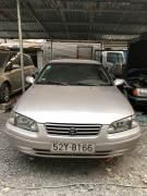 Bán xe Toyota Camry GLi 2.2 1998 giá 205 Triệu - TP HCM