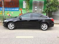 Bán xe Chevrolet Cruze LTZ 1.8L 2017 giá 550 Triệu - TP HCM