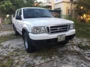 Bán xe Ford Ranger XL 4x4 MT 2004 giá 210 Triệu - Quảng Nam